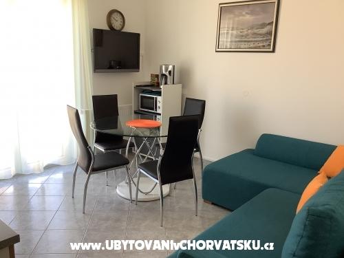 Villa Fabian - Трогир Хорватия