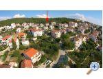 Villa Fabian apartmani Trogir smještaj Hrvatska