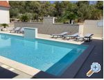 Villa Fabian - Trogir Croatia