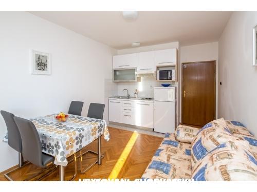 Villa Fani - Apartmány Trogir - Trogir Chorvatsko