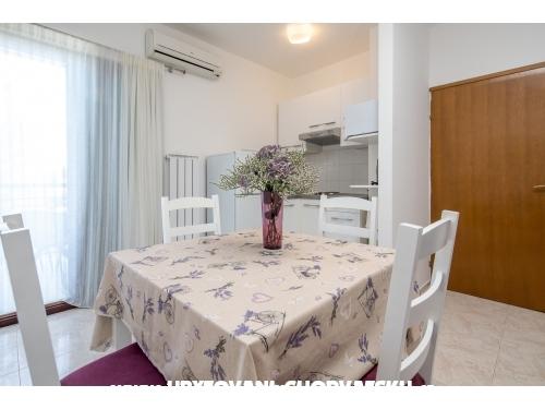 Villa Fani - Trogir Croatia