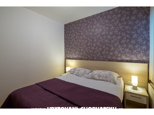 Villa Fani - Apartm�ny Trogir - Trogir Chorvatsko