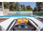 Villa Fani - Apartments in Trogir Kroatien