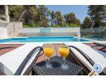 Trogir Villa Fani - Ferienwohnungen Trogir