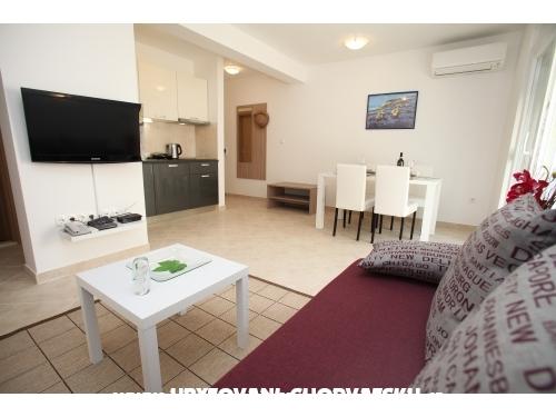 Villa IRIS - Trogir Croazia