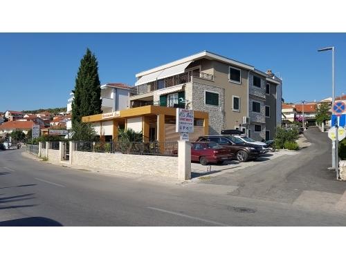 Villa Ivan - Trogir Croatie
