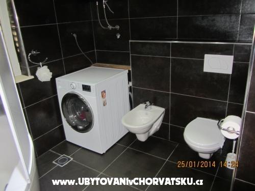 Villa Ivan - Trogir Chorwacja