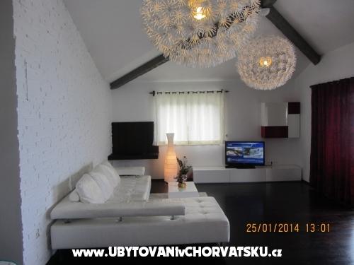 Villa Ivan - Trogir Hrvatska