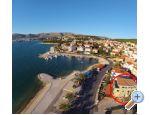 Villa Ivan - Trogir Kroatien