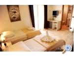 Appartements & Zimmers Jelavić - Trogir Kroatien