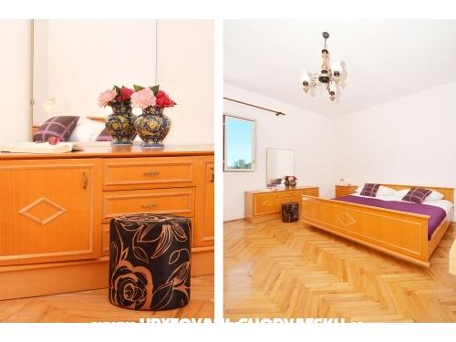 Villa Kuzmanic - Trogir Хорватия