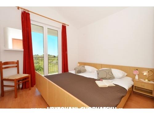 Villa Kuzmanic - Trogir Croatie