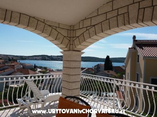 Villa Ljube - Trogir Хорватия