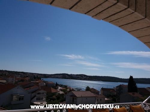 Villa Ljube - Trogir Chorwacja