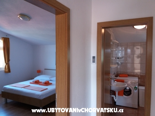 Villa Ljube - Trogir Horv�torsz�g