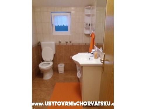 Villa Ljube - Trogir Chorvatsko