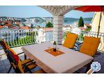Villa Ljube apartmani Trogir smještaj Hrvatska