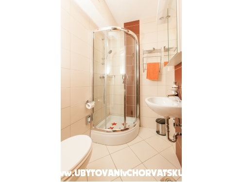Villa Luna - Trogir Hrvaška