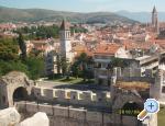 Villa Luna - Trogir Kroatien