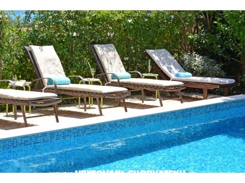 Villa Luxury - Trogir Hrvaška