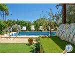 Villa Luxury - Trogir Kroatien