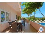 Villa Luxury - Trogir Horvátország