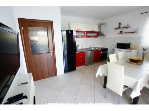 Apartmani Villa Maris - Trogir Hrvatska