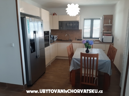 Apartments Villa Maris - Trogir Croatia