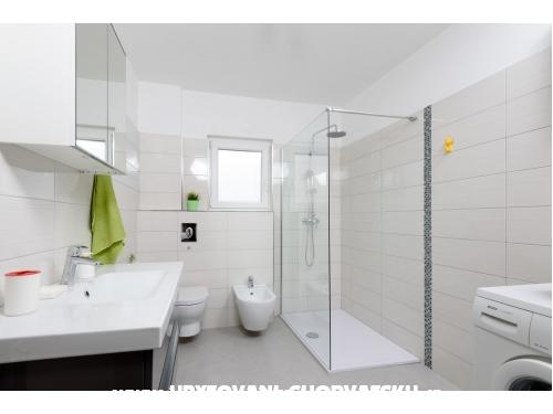 Apartmány Villa Maris - Trogir Chorvátsko
