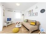 Appartements Villa Maris - Trogir Kroatien