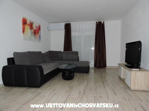 Villa Meli - Trogir Chorwacja