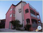Villa Meli apartmani Trogir smještaj Hrvatska