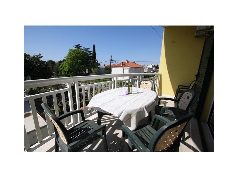 ***Kastelet - Trogir Kroatien