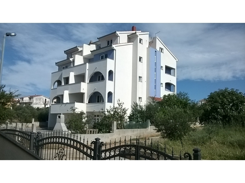 Villa Mila - Topli bok - Trogir Хорватия