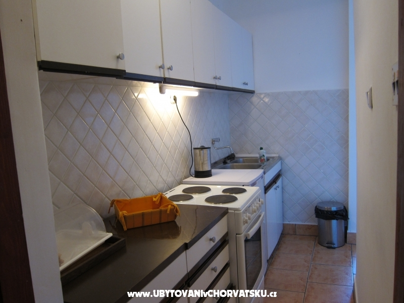 Apartments Villa Milena - Trogir Croatia