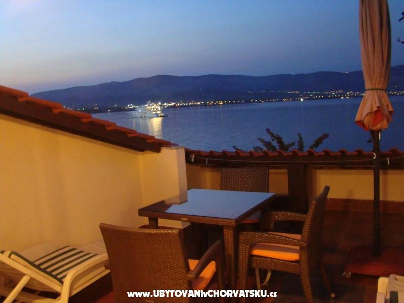 Appartementen Villa Milena - Trogir Kroatië