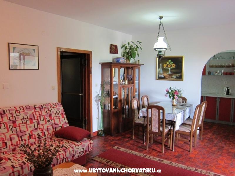 Appartements Villa Milena - Trogir Croatie