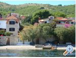 Apartments Villa Milena Хорватия trogir