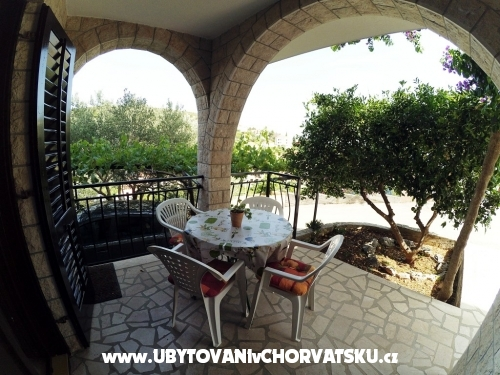 Villa Monika - Trogir Chorwacja