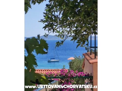 Villa Monika - Trogir Kroatië