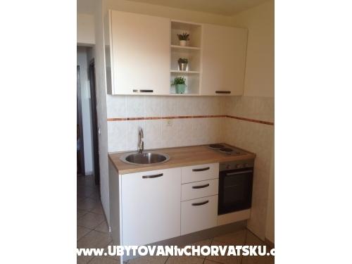 Villa Monika - Trogir Kroatien