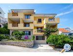Villa Monika apartmani Trogir smještaj Hrvatska
