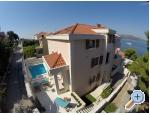 Villa Muštra - Trogir Chorvatsko