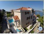 Villa Muštra apartmani Trogir smještaj Hrvatska