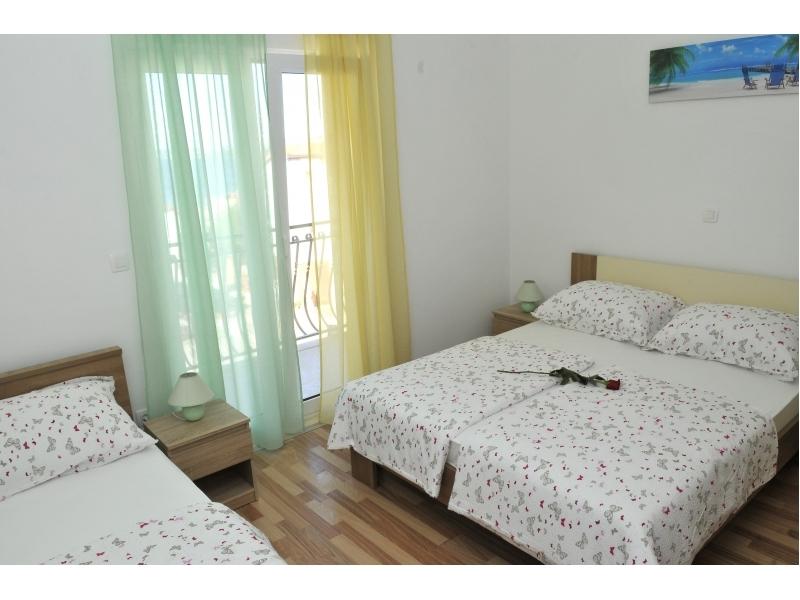 Дом отдыха Villa Nora - Trogir Хорватия