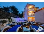 Vacation house Villa Nora - Trogir Croatia