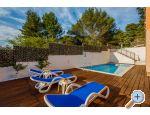 Dom wakacyjny Villa Nora - Trogir Chorwacja
