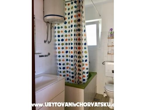 Kuća za odmor Oliviano - Trogir Hrvatska