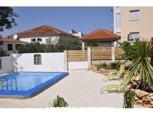Villa Olma - Trogir Horvátország