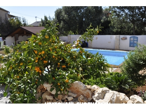 Villa Olma - Trogir Chorv�tsko